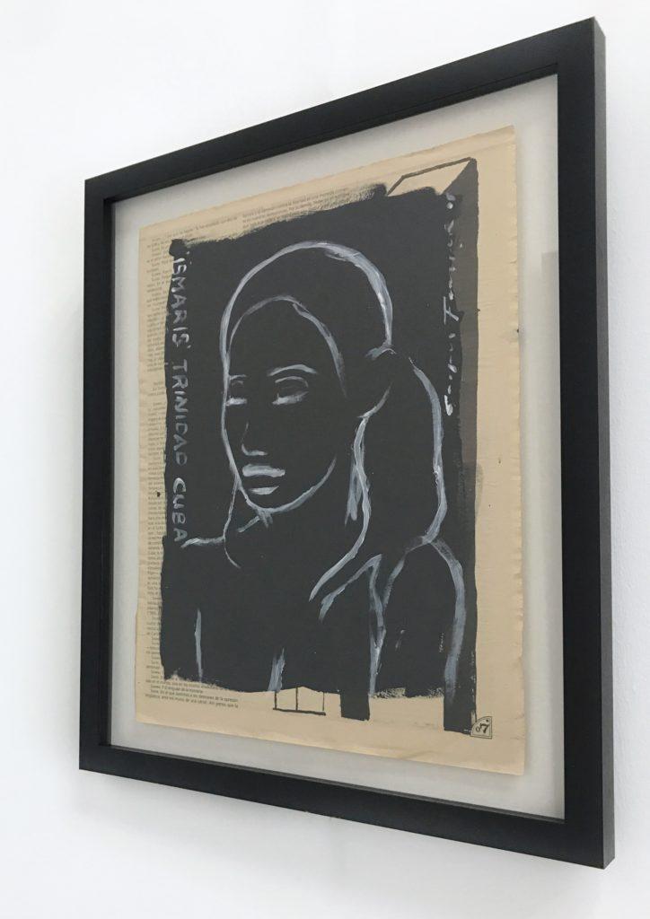 Ismaris Trinidad Noir II
