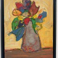Origineel bloemen III, 2004