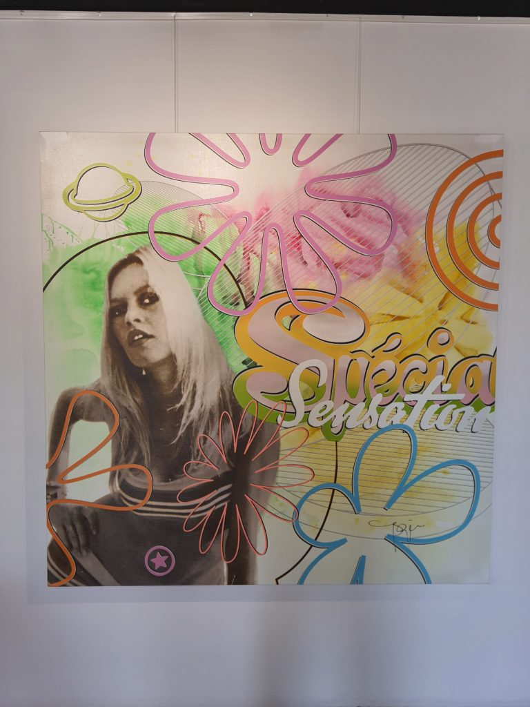 Special sensation