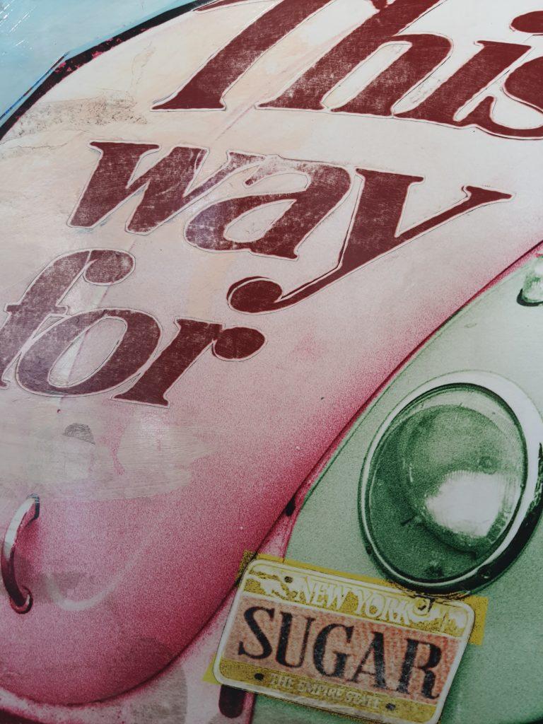 This way..