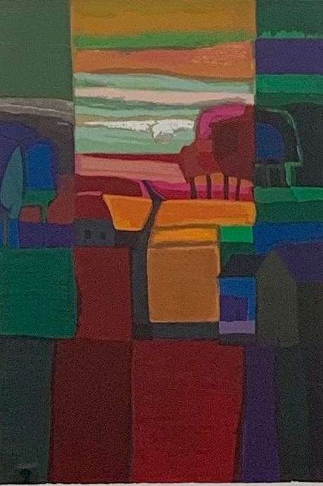Herfst I, 1998