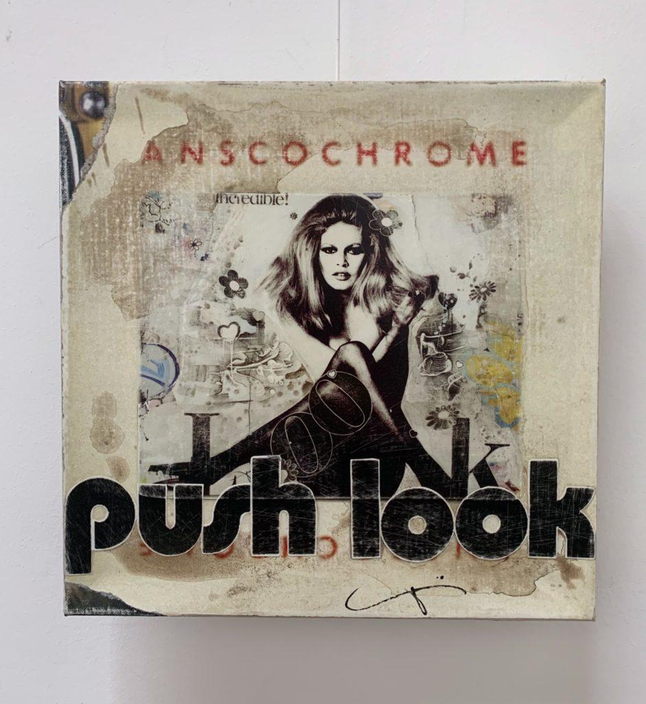 Push look