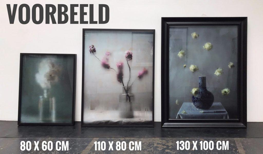 Dutch Flower Bomb I