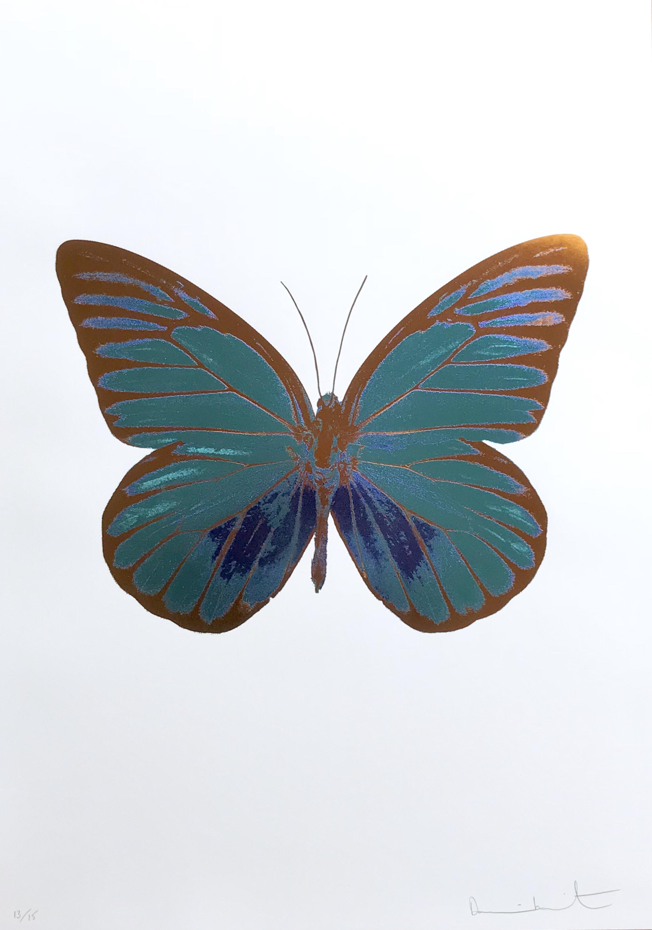 The Souls I, Topaz-Westminster Blue-Prairie Copper