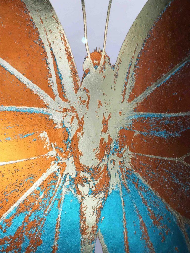 The Souls I, Prairie Copper-Topaz-Cool Gold