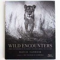 Boek Wild Encounters