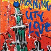 Early morning city love