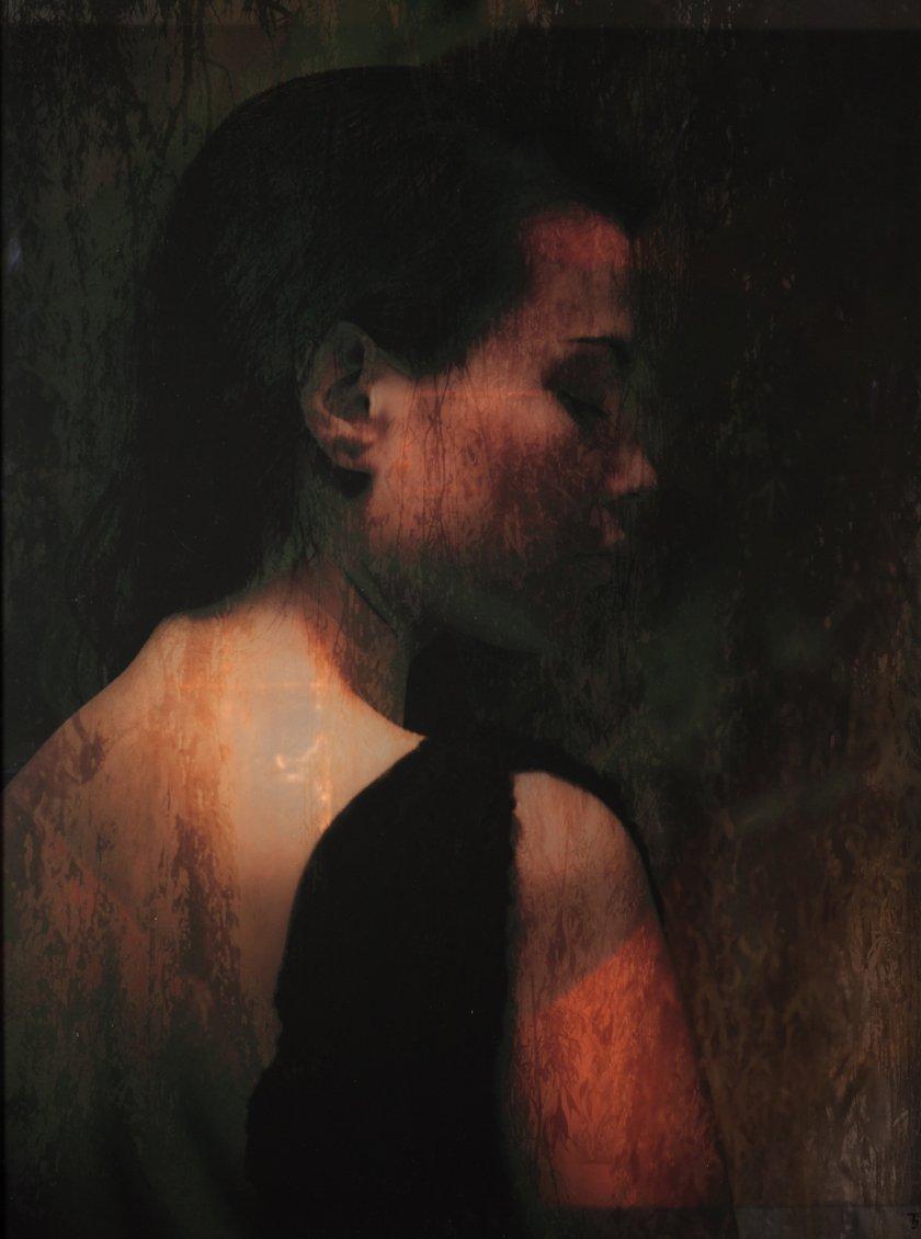 L'Héroine Noire
