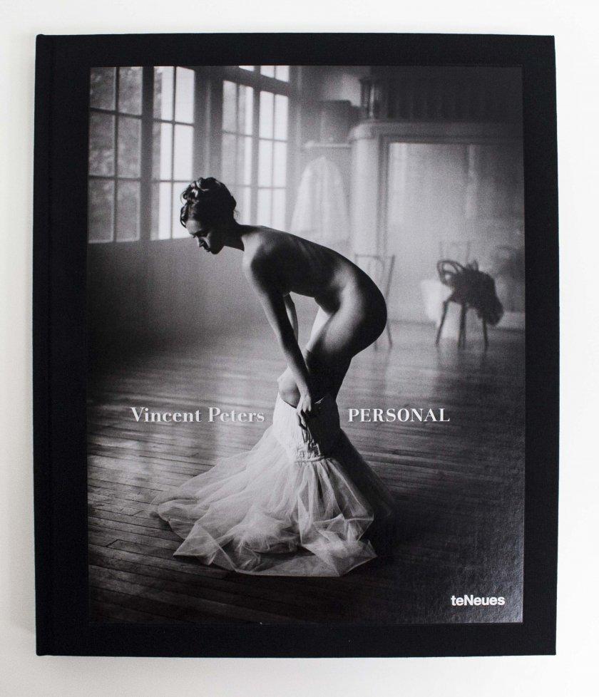Book, Personal gesigneerd