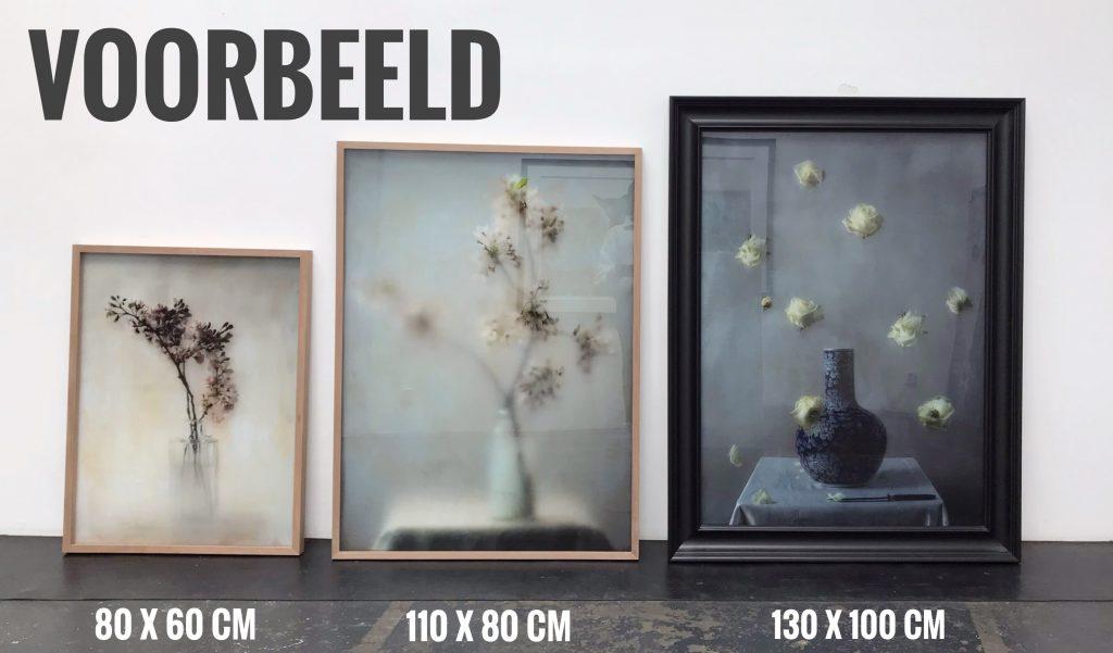 Dutch Flower Bomb XXIII