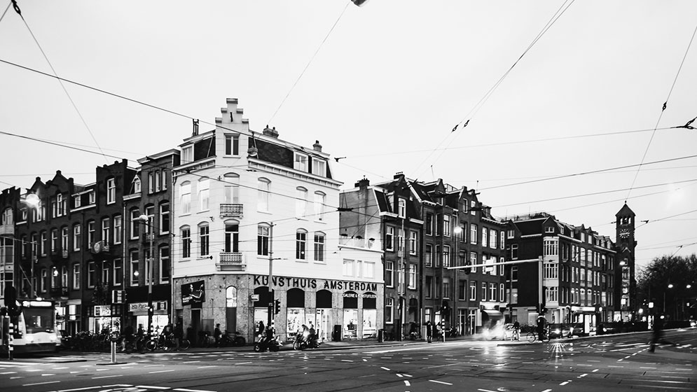 Kunsthuis Amsterdam