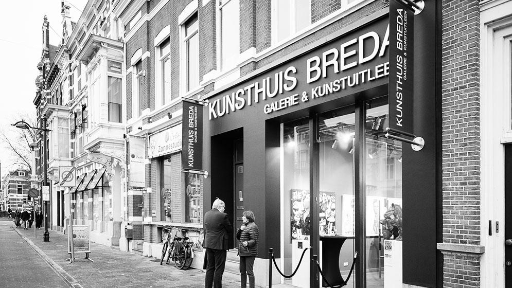 Kunsthuis Breda