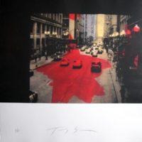 Chicago Etoile rouge