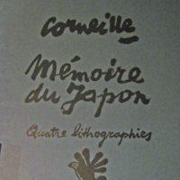 Memoire du Japon, verzamelmap