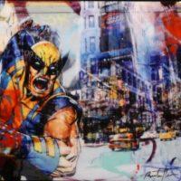 Wolverine, II