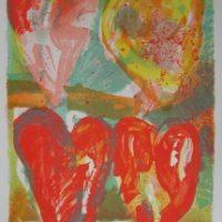 Tulips 1999