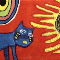 Art en Ciel (tapijt)