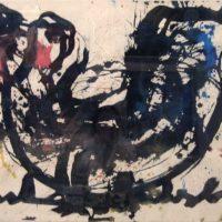 Zwarte kip 1993