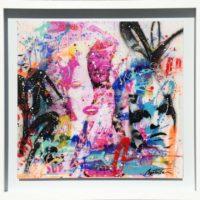 Hommage a Warhole