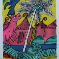 Memoire de Bali II