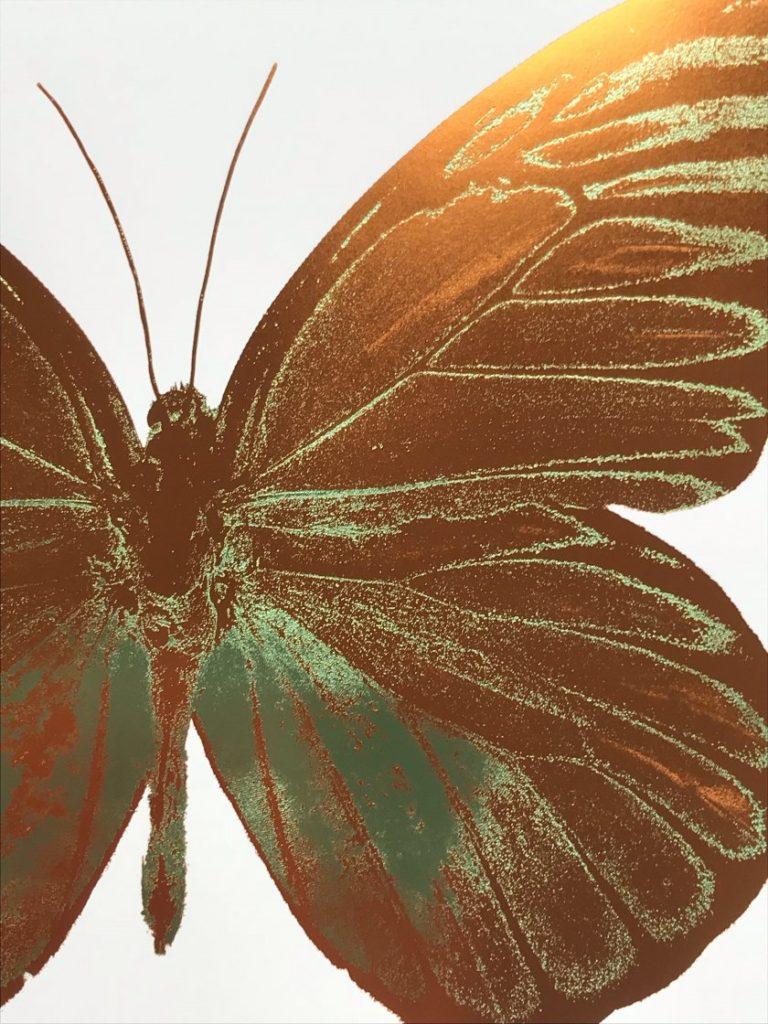 The Souls I – Prairie Copper / Leaf Green