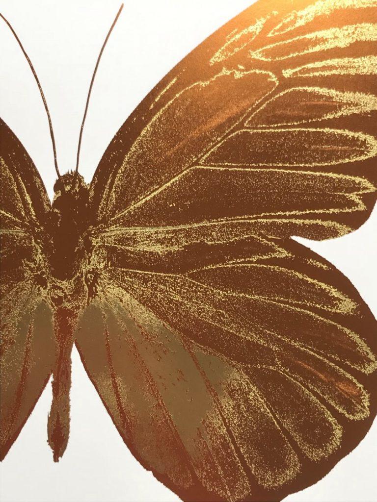 The Souls I – Prairie Copper / Oriental Gold