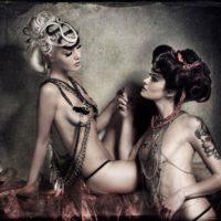 Burlesque dreams