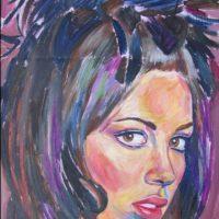 Portraits III