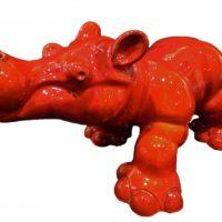 Hippo Poptame rouge