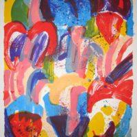 Tulips 1996