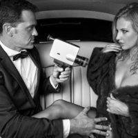 Camera romance