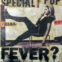 Special pop
