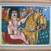 Lady Godiva 1993