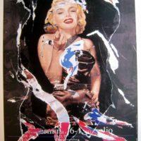 Omaggio a Marilyn, I