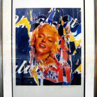 Ommagio a Marilyn, IV