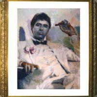 Tony Montana Cigar