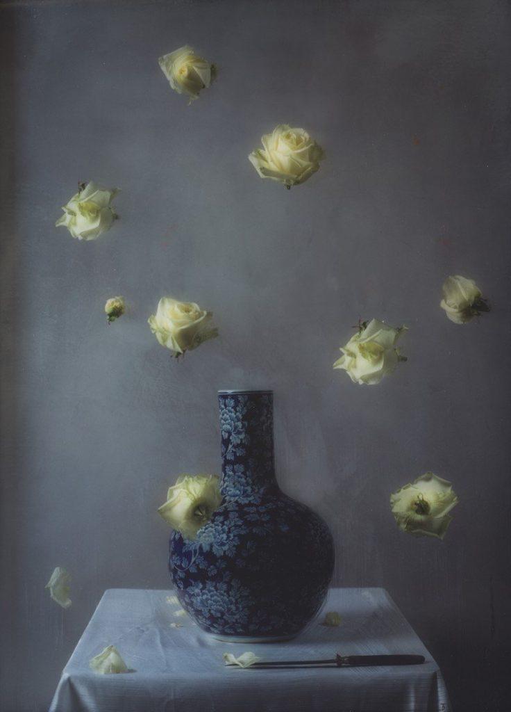 Rose de Qing II