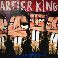 Cartier Kings