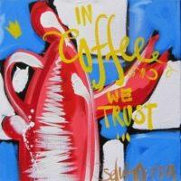 In Coffee we trust I
