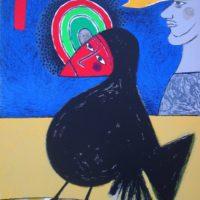 The Raven, II