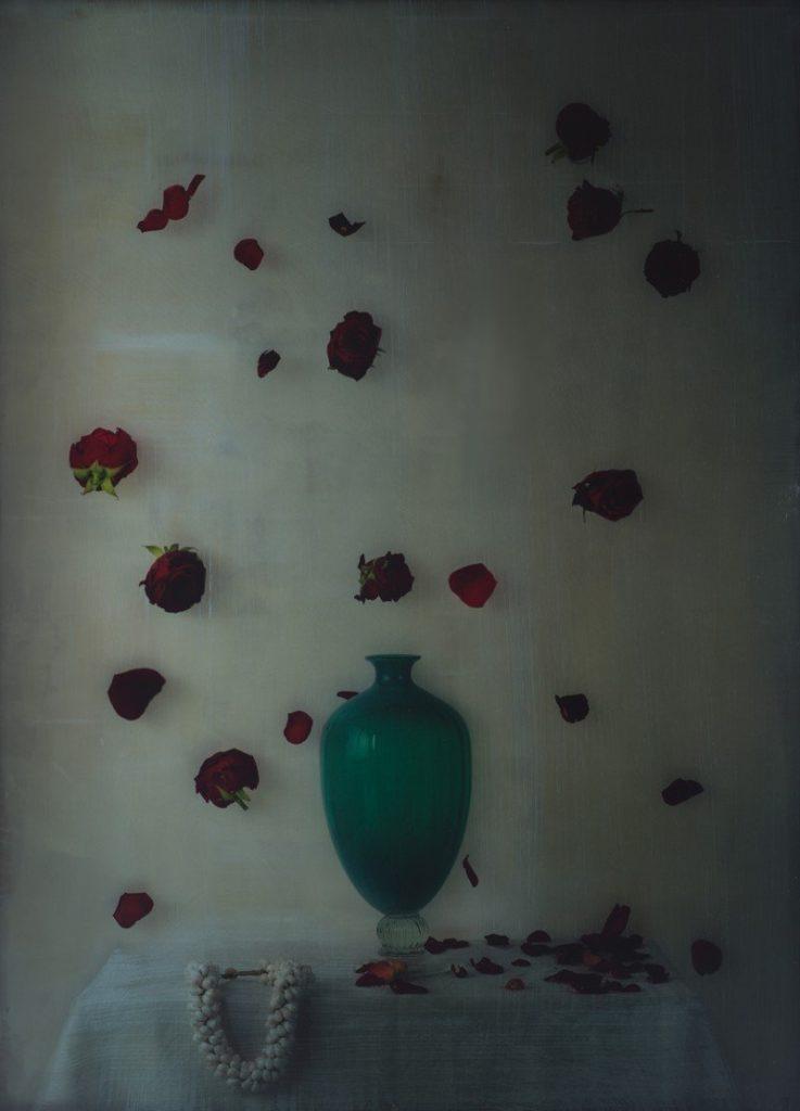 Henna Rose I