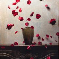 Salon des Roses