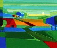 Langs landerijen, 2003