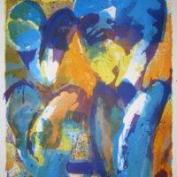 Tulips II 1999