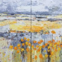 Yellow Field (2-luik)