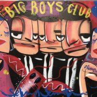 Big Boys club