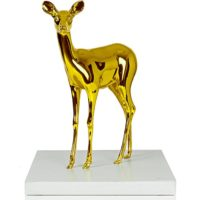 Shine Bright like a Yellow Bambi