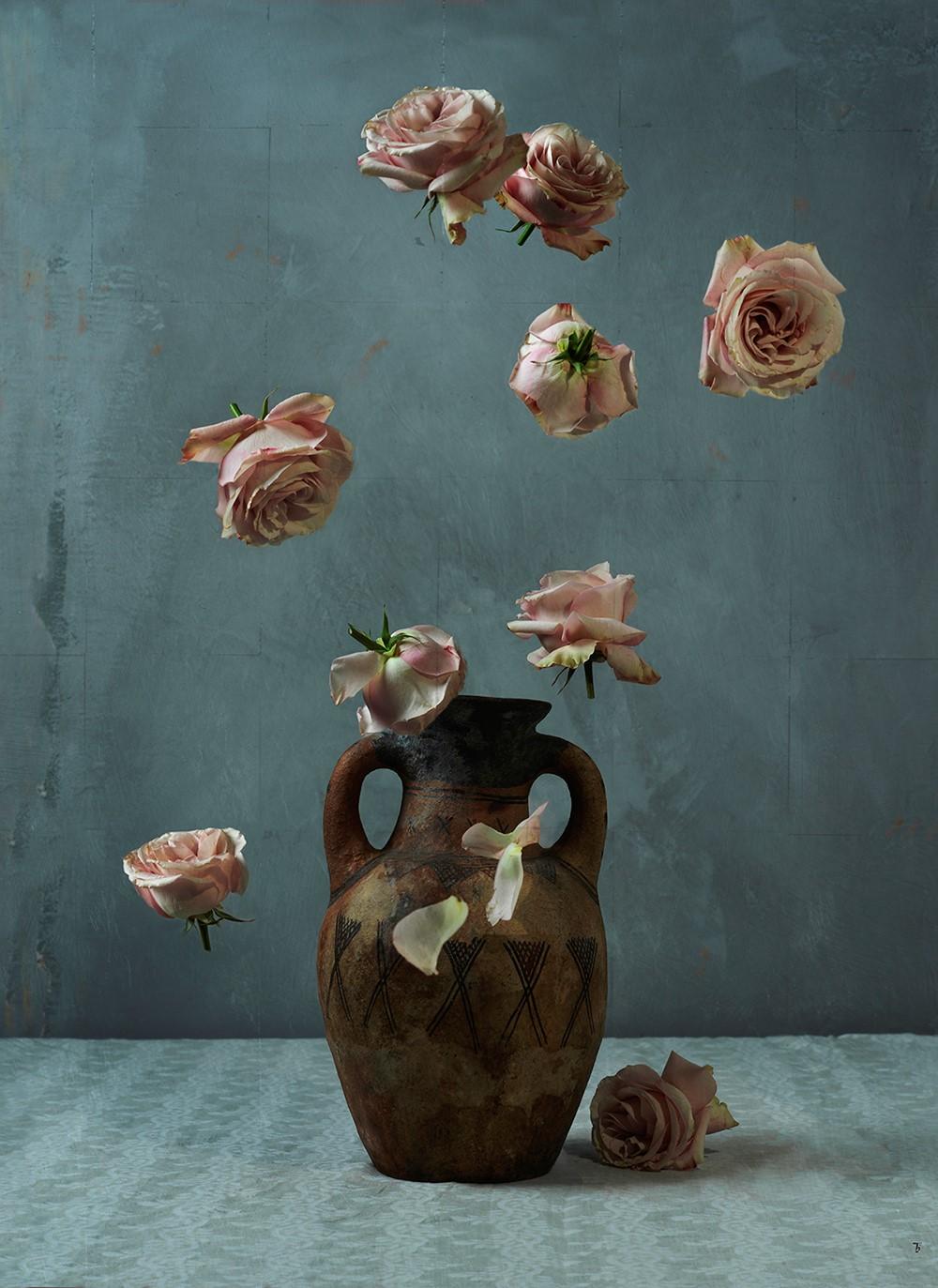 Berber Rose
