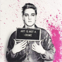 Jailhouse Pop – Elvis