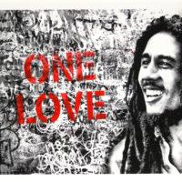 One Love – Bob Marley